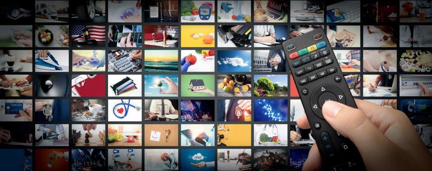 VODのイメージ画像